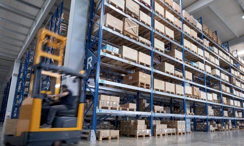 Beratung Logistik 4.0