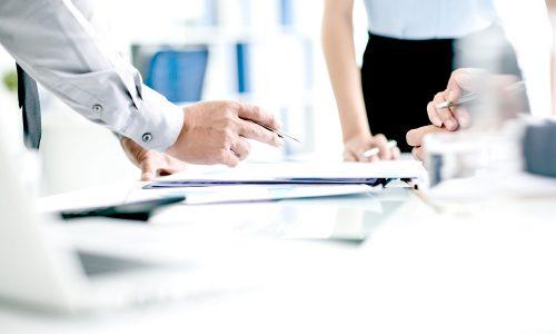 Interim Management Supply Chain